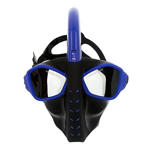 Alien Innovation Snorkel Mask for Diving - Alien Full Face Shopping Results