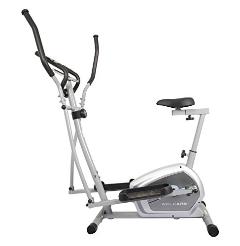 Welcare Elliptical Cross Trainer WC6044,India's Most Trusted...
