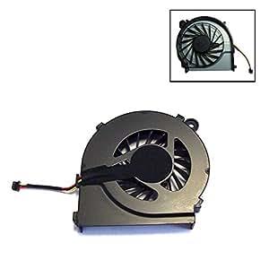 WishingDeals - Ventilador de CPU para HP Pavilion (varios modelos)