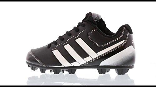 san francisco 7e877 0e46d adidas Kids Rundown Baseball Cleats