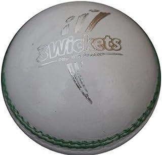 Premium Match Ball (White), bianco