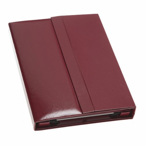 Rediform BLUELINE I-Pal Notes, Classic Red Cover, 10.5 x ...
