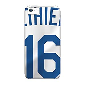 High Quality Casecover88 Player Jerseys Skin Cases Covers Specially Designed For Iphone - 5c