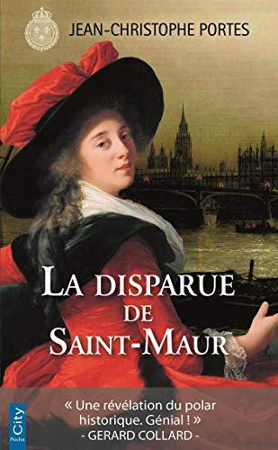 La disparue de Saint-Maur (T.3) (French Edition)