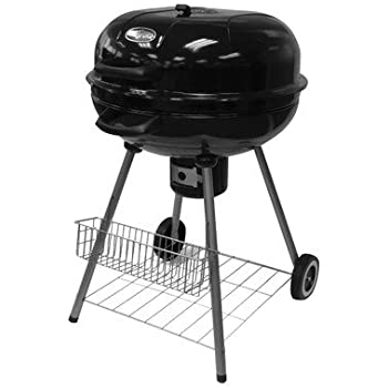 Kingsford OGD2001901-KF Outdoor Charcoal Kettle Grill, 22.5-Inch