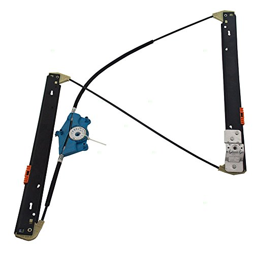 04 audi a4 window regulator - 6