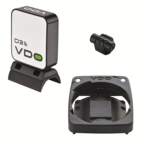 VDO M-Series Bike Kit For M5/M6 WL Computer Spare