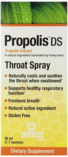 Propolis Spray Gorge DS