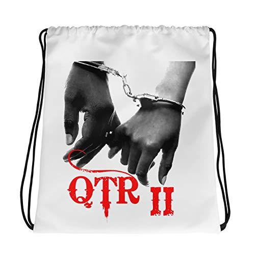 Beyhive On the Run OTR II Tour Bey Beychella Customized Drawsting Backpack