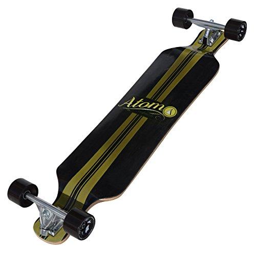 Atom Drop Deck Longboard (39 Inch)