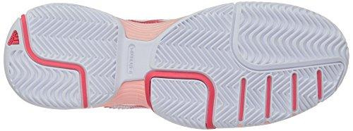 Barricade Pink Core Tennis White W adidas Club Shoe Women's Haze Coral 1wnqfpP5xO