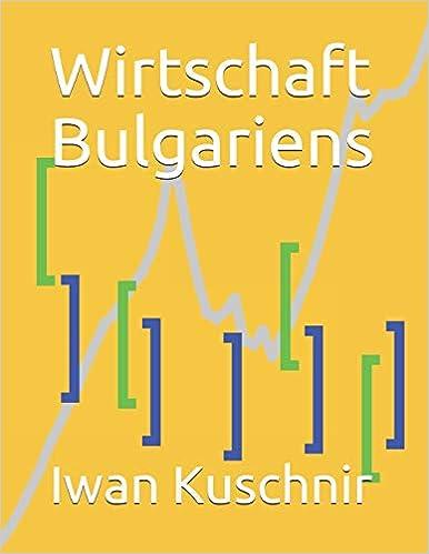 Wirtschaft Bulgariens