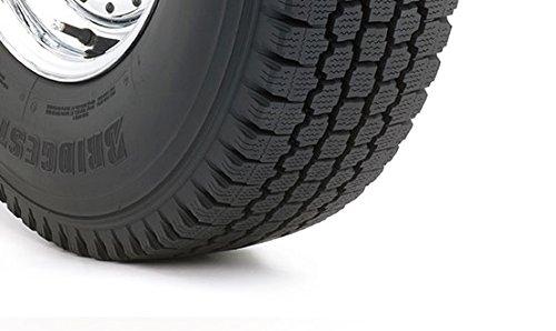 Bridgestone Blizzak W965 Winter Radial Tire - 265/75R16 123Q by Bridgestone (Image #1)