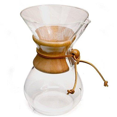 6 cups coffee maker - 5
