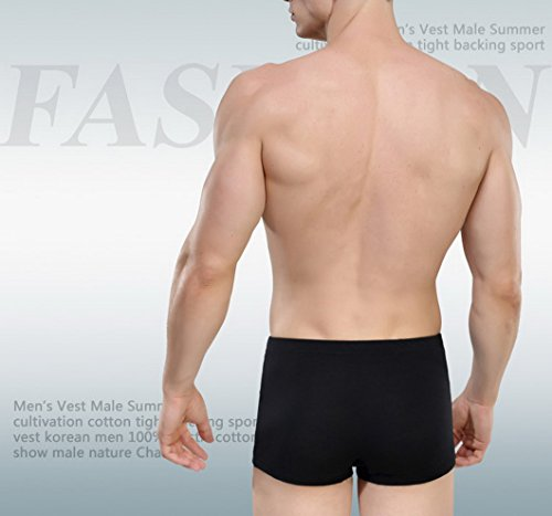 Boxeo Cortos L Evedaily Ropa Multipack Hombre Para Interior Pantalones Calzoncillos Talla De wRqgqt4