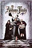 The Addams Family: Movie Script, Screenplay (Based on the characters of Charles Addams)