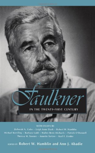 a brief biography of william faulkner an american author 85 books based on 52 votes: the sound and the fury by william faulkner, as i lay dying by william faulkner, light in august by william faulkner, absalom .