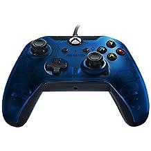 Performance Designed Products Control Alámbrico para Xbox One, color Azul - Standard Edition