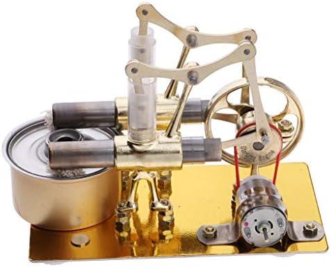 SM SunniMix スターリングエンジンモデル スターリングエンジン発電機モデル 全2タイプ - #1
