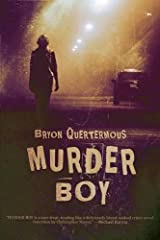 Murder Boy (Dominick Prince Book 1) Kindle Edition
