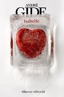Isabelle par Gide