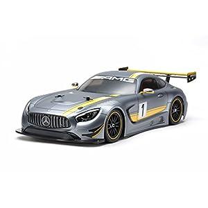 Tamiya 1/10 Mercedes-AMG GT3 TT02 4WD On-Road Kit
