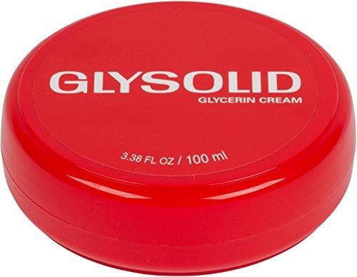 - GLYSOLID Glycerin Cream Jar (3.38 oz) by Glysolid (4)