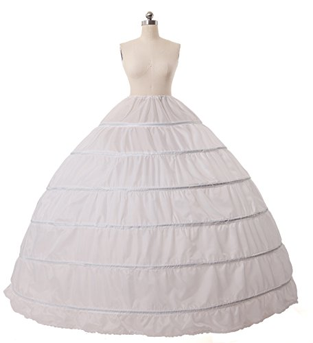 Wedding Petticoat - 5