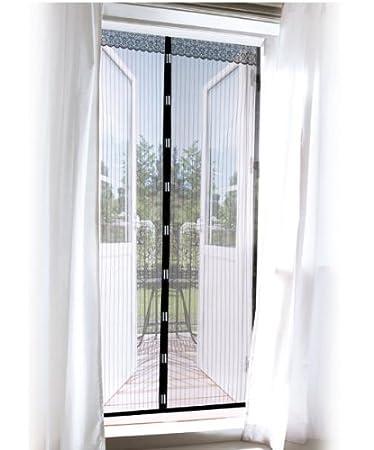 famous fliegengitter vorhang balkont r ui35 kyushucon. Black Bedroom Furniture Sets. Home Design Ideas