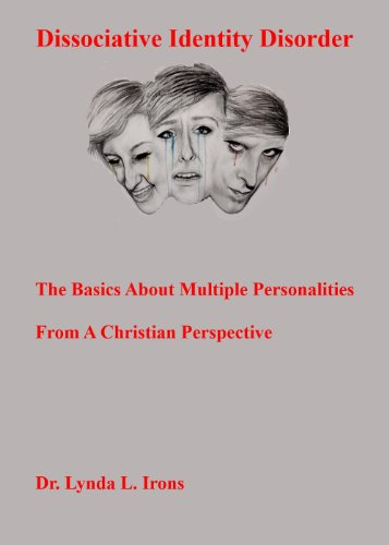 Dissociative identity disorder the basics about multiple dissociative identity disorder the basics about multiple personalities from a christian perspective by irons fandeluxe Image collections