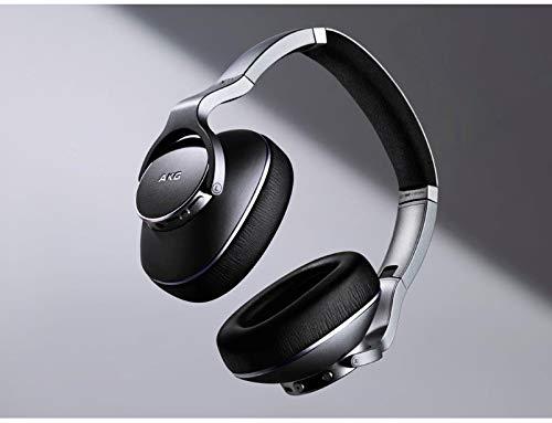 Fone Estereo Bluetooth Over Ear AKG N700 NC