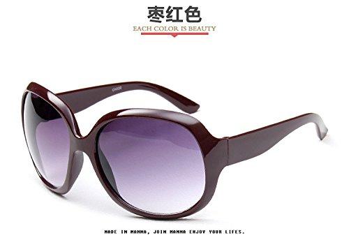 c5 Ronda zhenghao C8 Lady Xue Sunglasses zp8xqwXwg