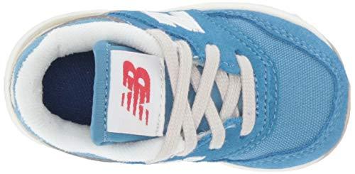 New Balance Kids' 997h V1 Sneaker