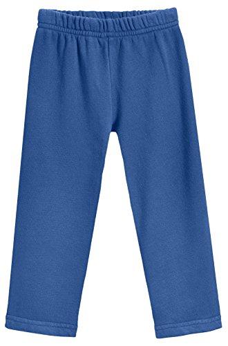 City Threads Boys Soft Jersey Simple Pants