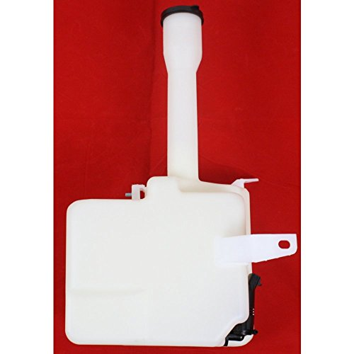 Windshield Washer Tank Compatible with Toyota Camry 97-01 Assy W/Pump And Cap Esna Brand USA Built
