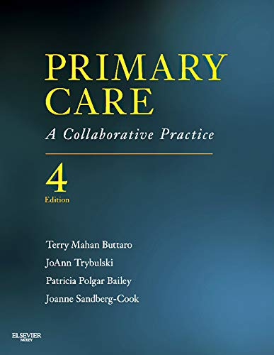 Primary Care: A Collaborative Practice -  Buttaro, Terry Mahan, Ph.D., Hardcover