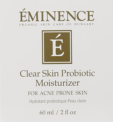 Eminence Clear Skin Probiotic Moisturizer, 2 Ounce by Eminence (Image #2)
