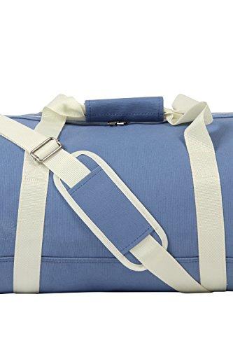 Mi-Pac Borsa da palestra, Cream (blu) - 740614-382