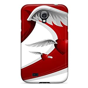 New Design On OWjbhiF747tDTHz Case Cover For Galaxy S4