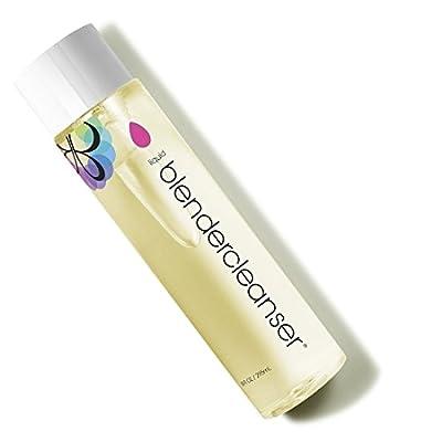 beautyblender liquid blendercleanser for Cleaning Makeup Sponges & Brushes, 10 oz