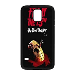 Generic Case Friday The 13Th For Samsung Galaxy S5 W3E7858205