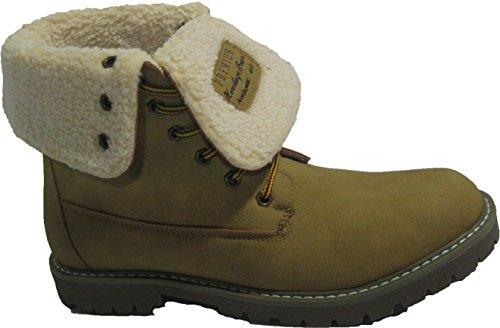 ff3591000afcbd Boots et bottines fourrées pour homme : comment choisir ? | MA ...
