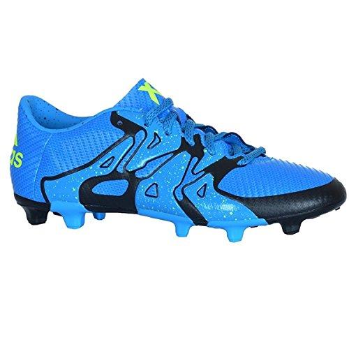 adidas - X 15.4 Fg, Scarpe da Calcio Uomo Hellblau