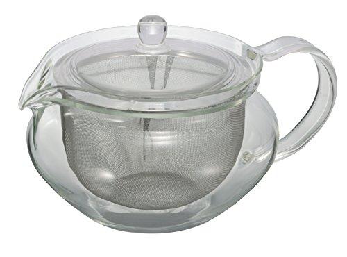 "Hario Cha Cha Kyusu ""Fukami"" Tea Pot, 700ml"