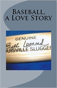 Book Baseball a Love Story