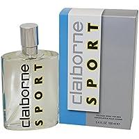 Claiborne Sport By Liz Claiborne For Men Eau-de-cologne Spray, 3.4 Ounce
