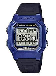 Imagen no disponible. Imagen no disponible del. Color: Casio Reloj Digital para Hombre ...