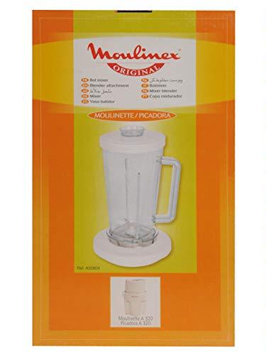 Moulinex - Cuenco licuadora completo - a32804 para Pieces ...