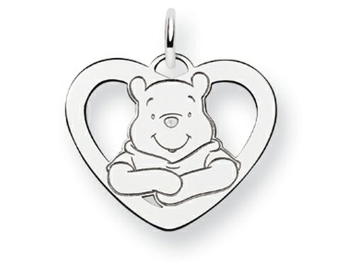 Pooh Necklace - 9