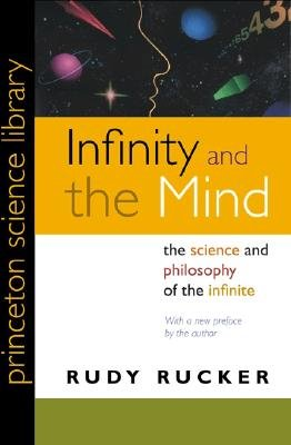 Infinity and the Mind: The Science and Philosophy of the Infinite   [INFINITY & THE MIND] [Paperback] pdf